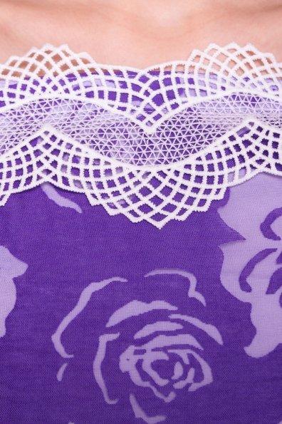 Платье Лонда 5044 Цвет: Фиолетовый