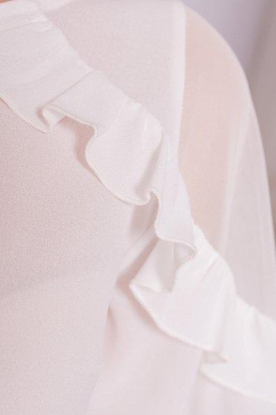 Блуза Рорри 5058 Цвет: Молоко