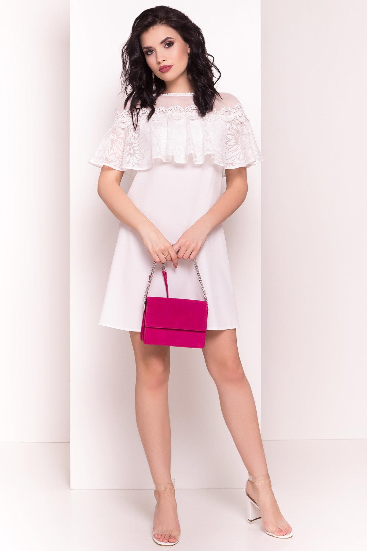 платья оптом Платье Дени 4983