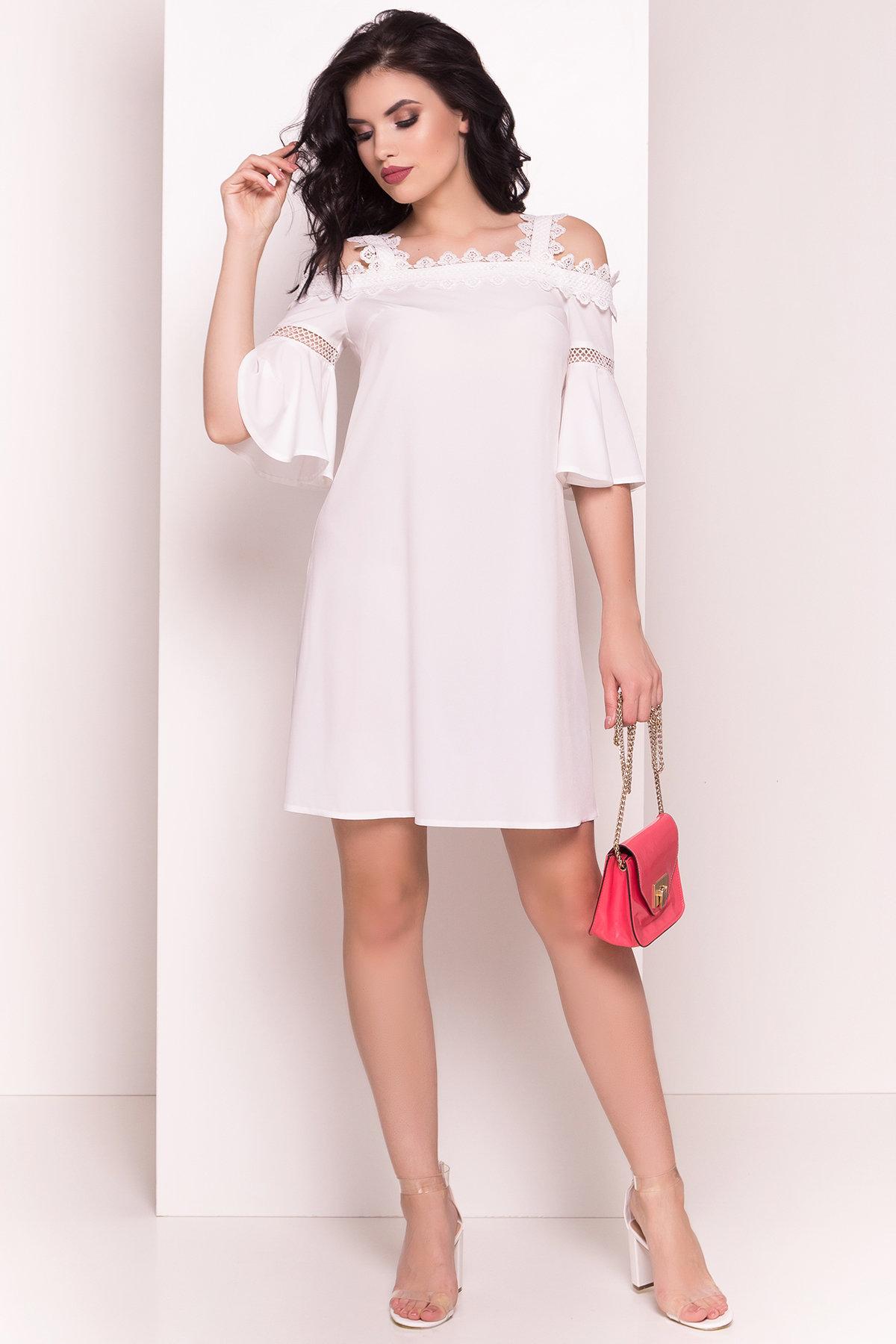 платья оптом Платье Мальфа 5001