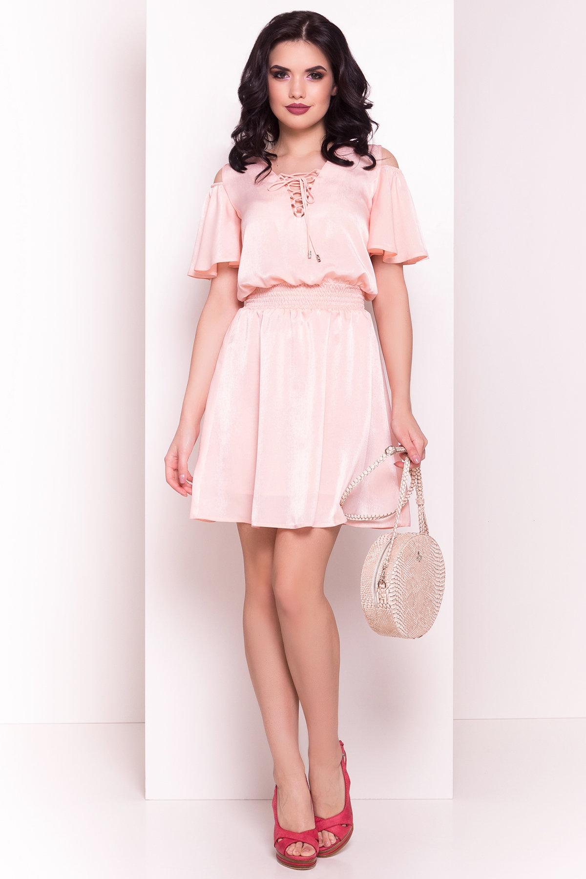 купить платье в Харькове Платье Лолли 5073