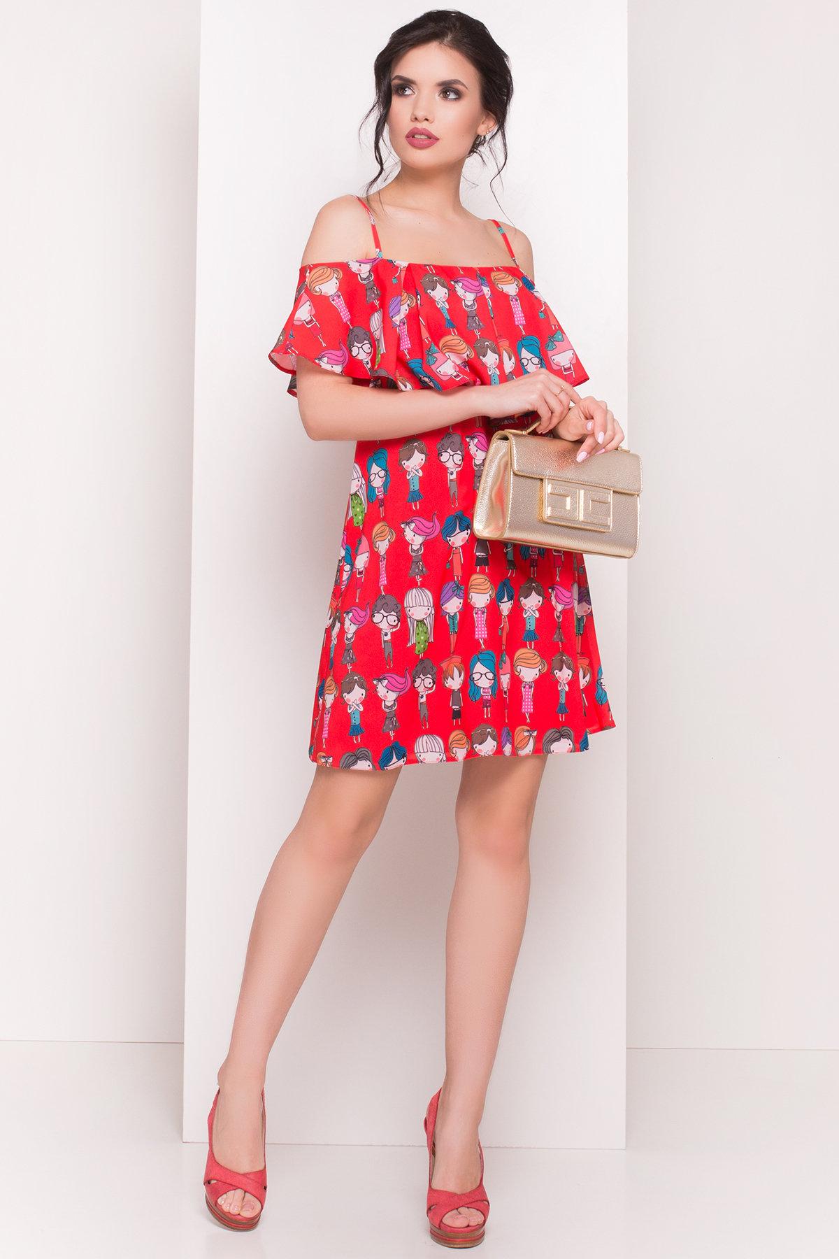 купить платья оптом Украина TW Платье Восток 5119