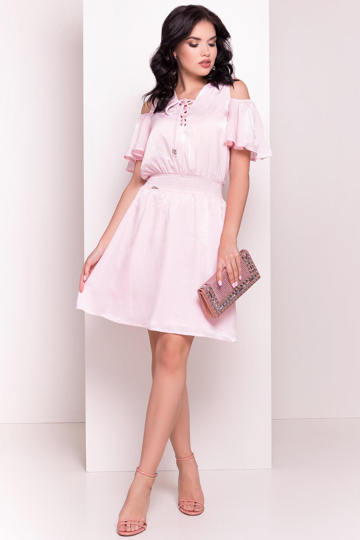 платья от производителя Платье Лолли 5073