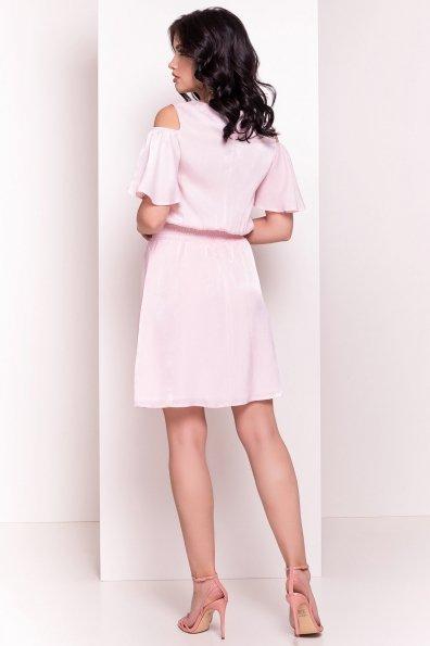 Платье Лолли 5073 Цвет: Розовый