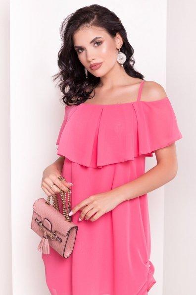 TW Платье Восток 5117 Цвет: Коралл