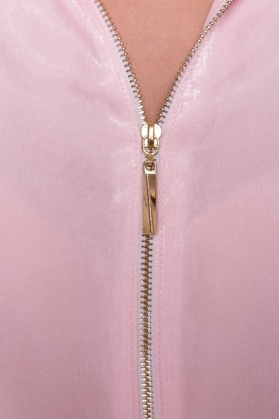 Бомбер Дина 4930 Цвет: Розовый