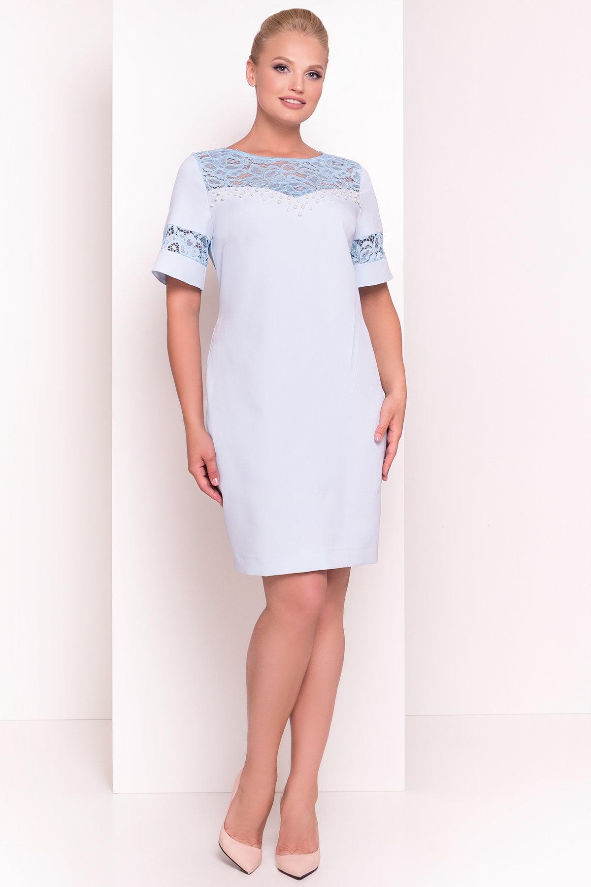 платья от производителя Платье Эвелина Donna 5074