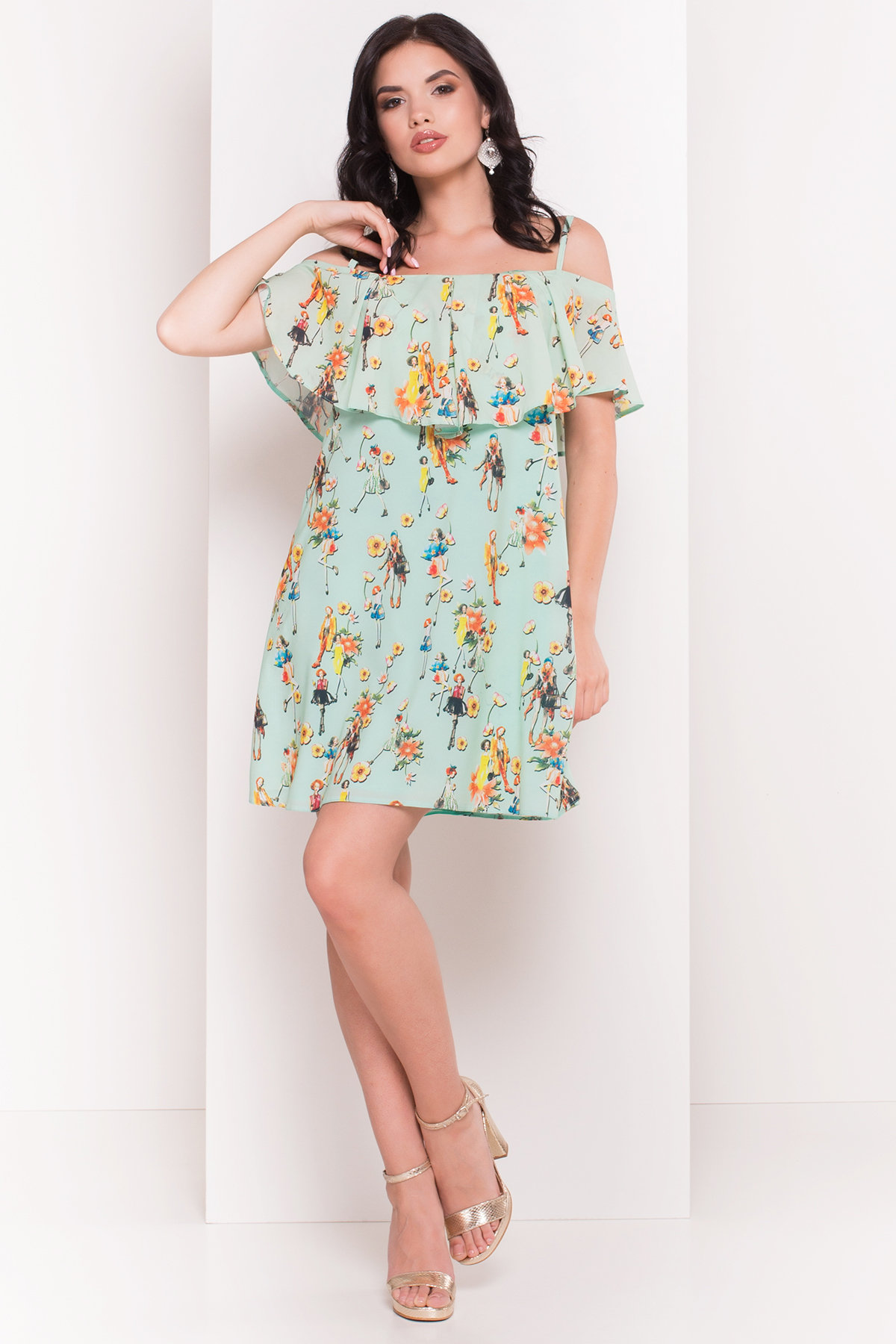 82c115c3d5f Купить летнее платье
