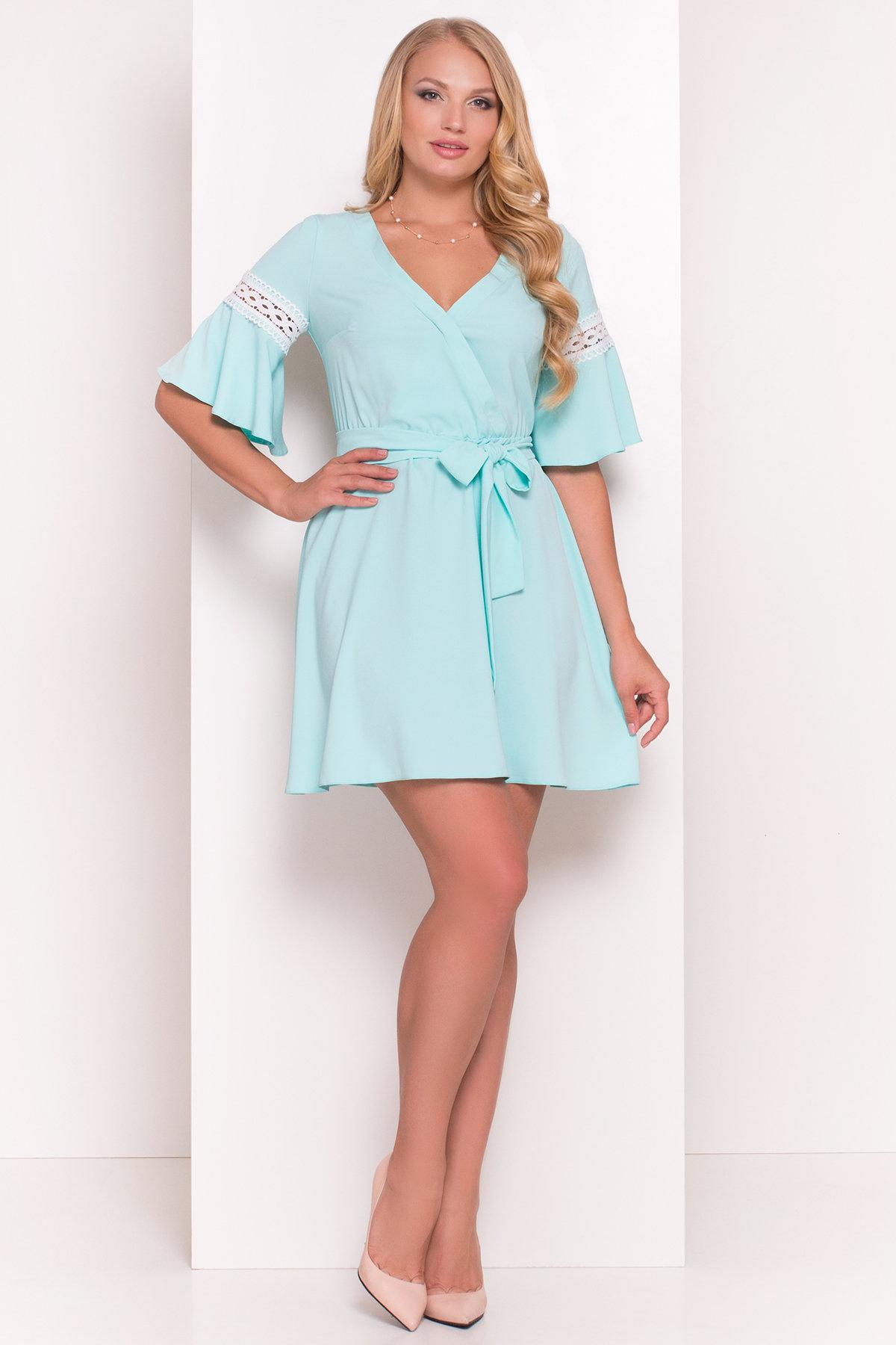 платье в интернет магазине Платье Аделина Donna 5026