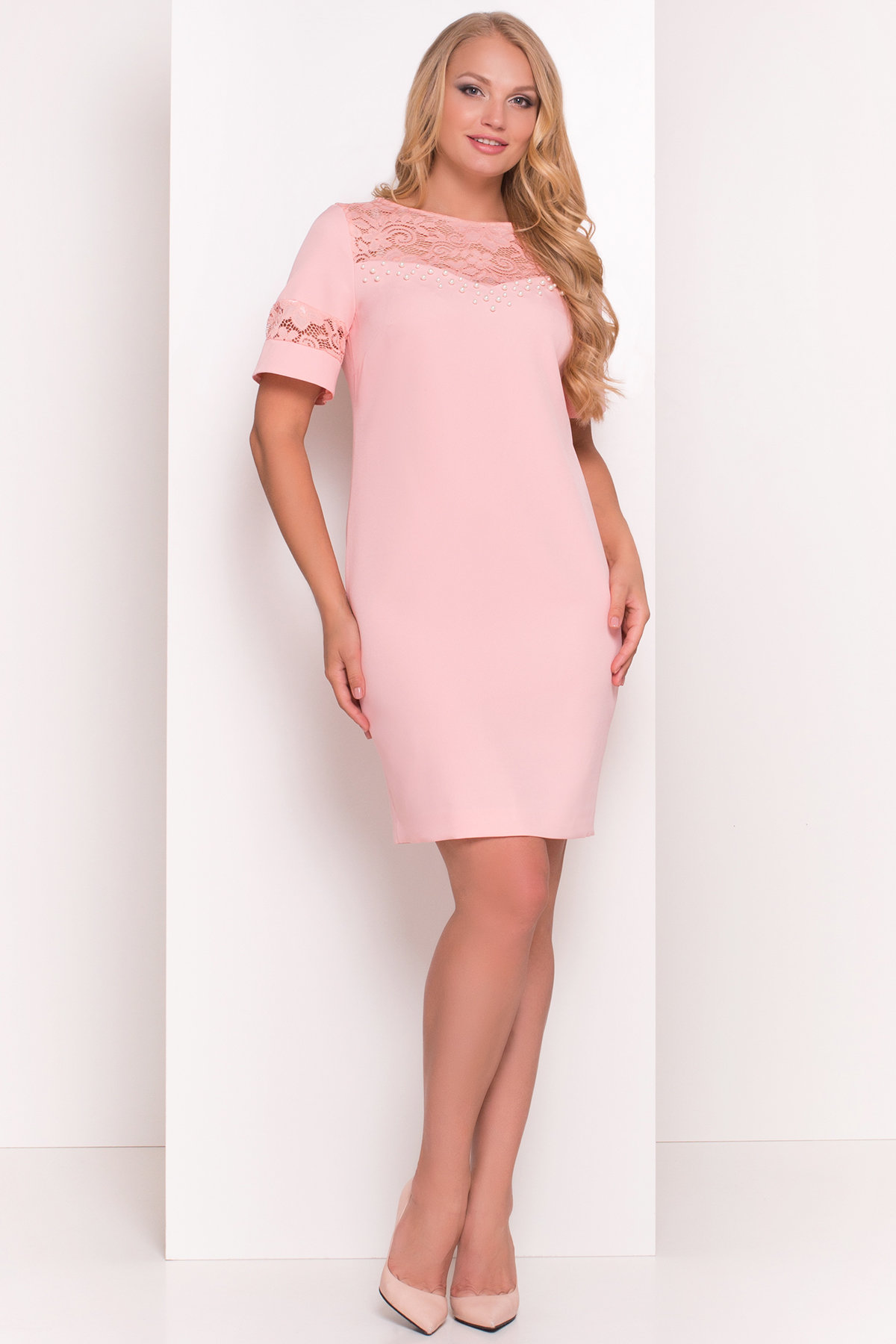 3fc7a3465fc8b1 Купити плаття великих розмірів
