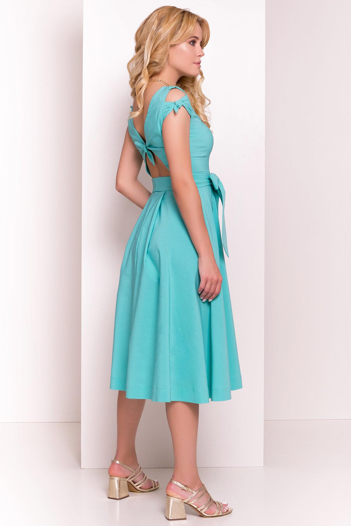 Платье Жадор 5125 Цвет: Мята