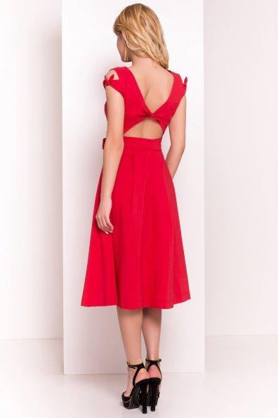 Платье Жадор 5125 Цвет: Красный