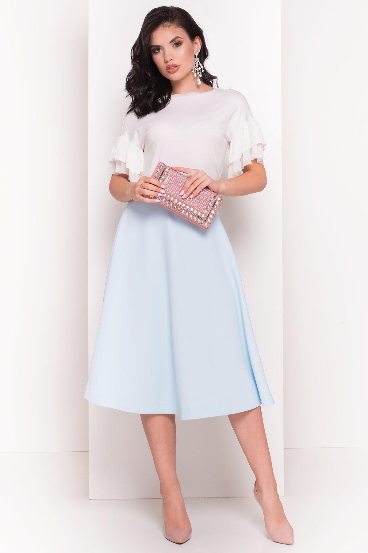 Женская одежда оптом Украина Modus Блуза Ланта 5076