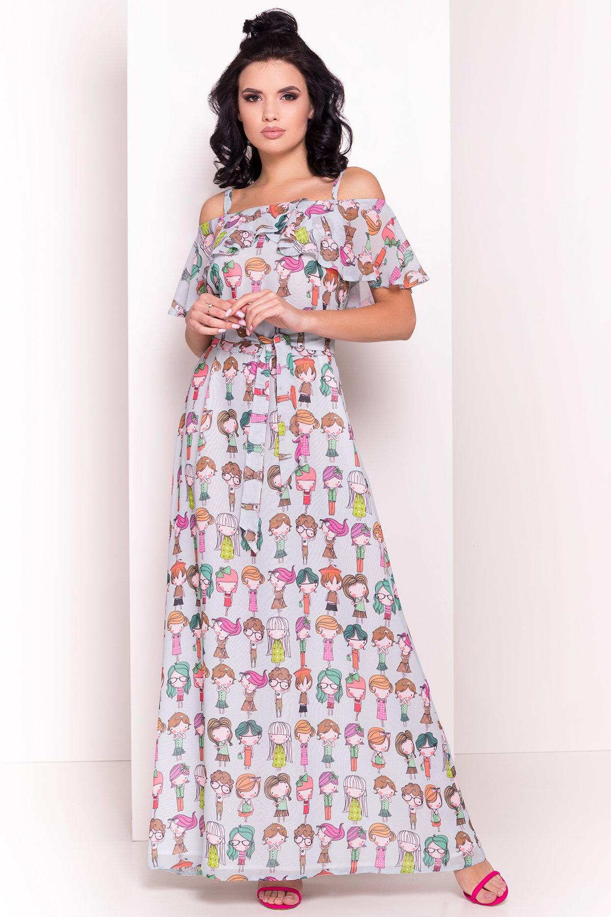 324caeb56c5 Купить летнее платье