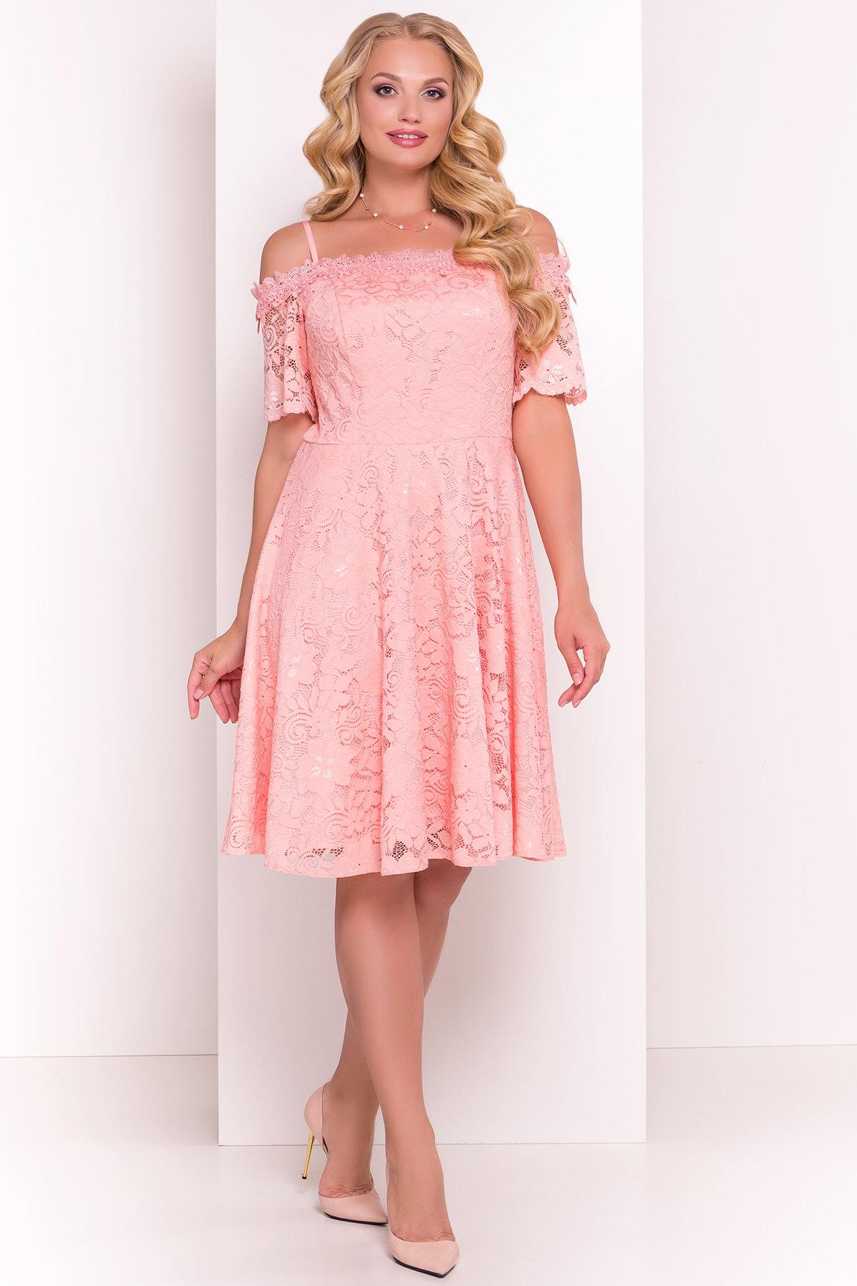 платья от производителя Платье Виола Donna 5059