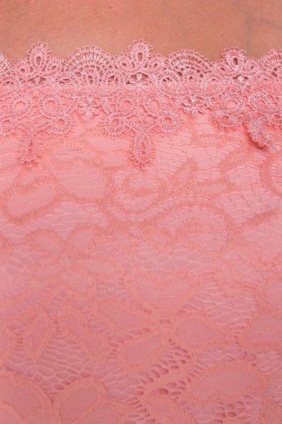 Платье Виола Donna 5059 Цвет: Персик