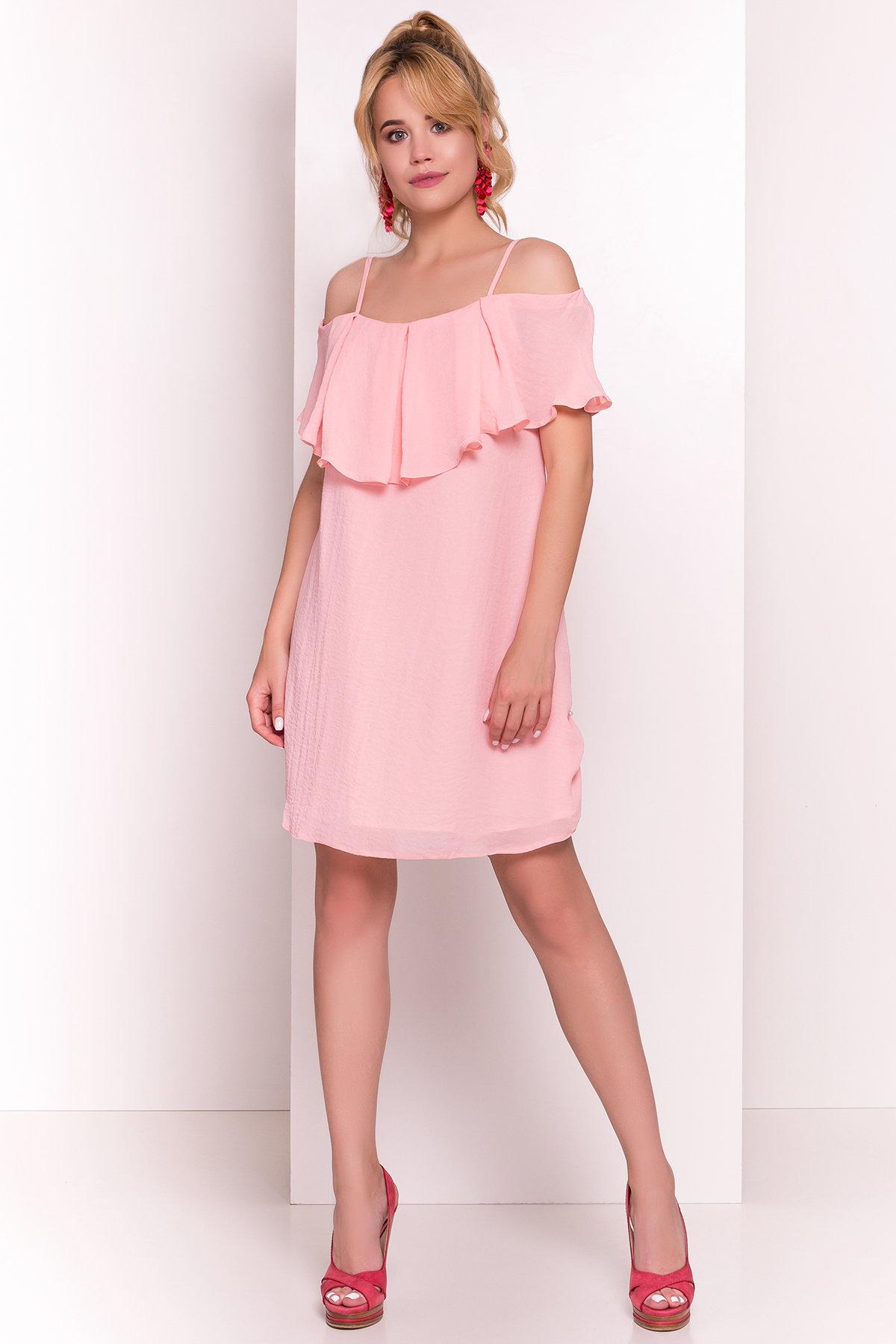 трикотажные платья оптом TW Платье Восток 5123