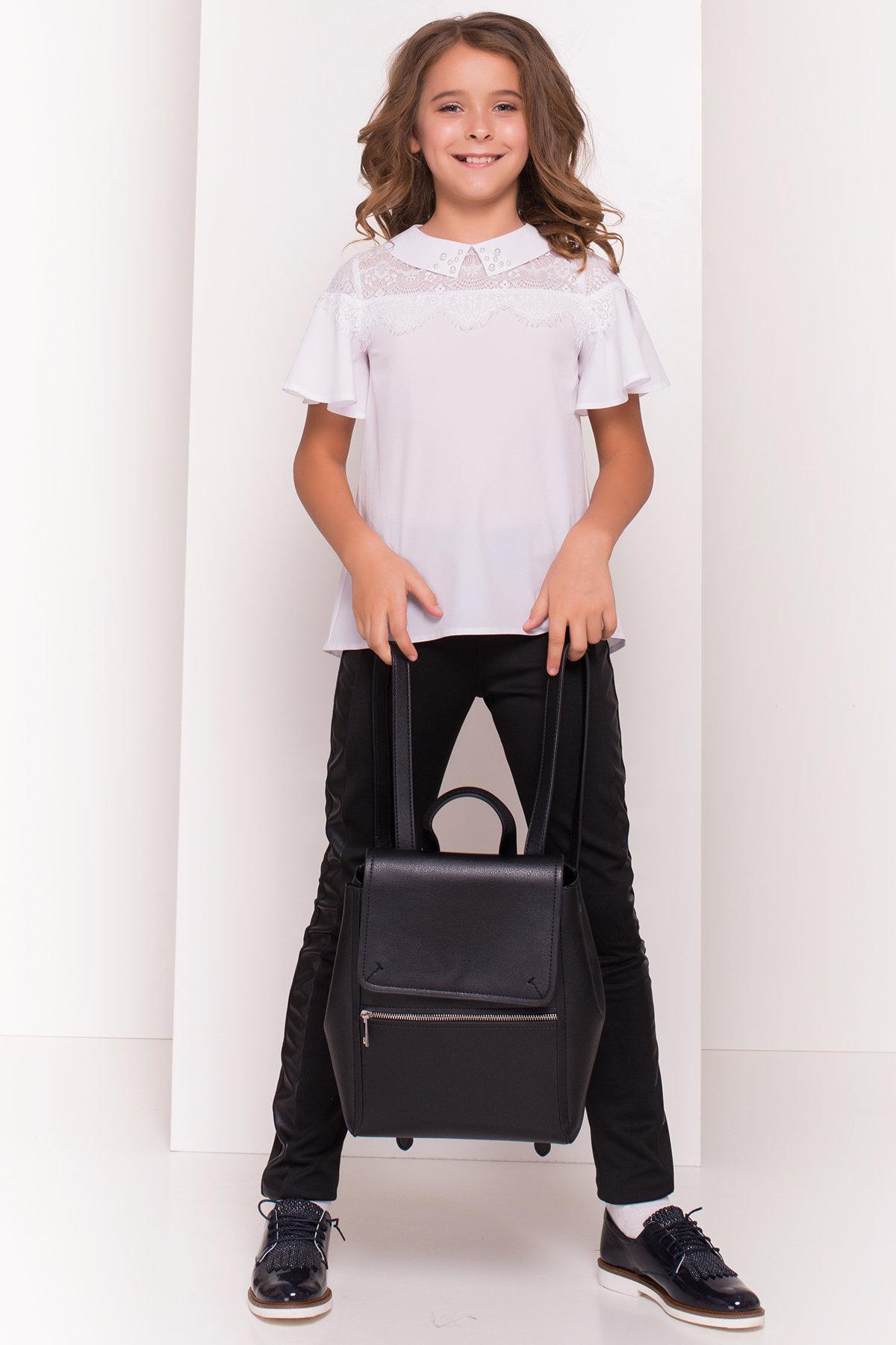 блузки для детей в школу Блузка детская Ореанда 5193