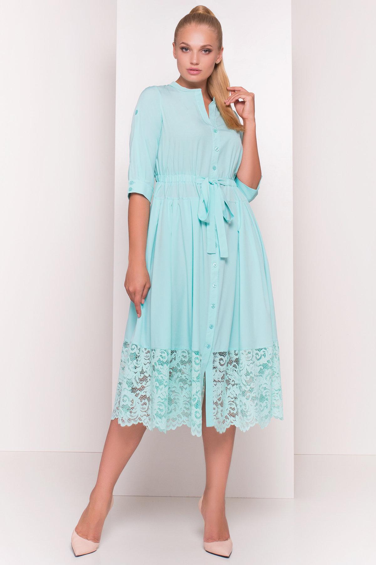 женские платья от производителя Платье Паула Donna 5089