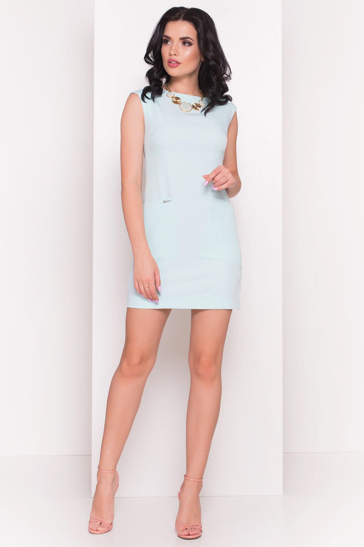 Женская одежда оптом от производителя Платье Виларго лайт 270
