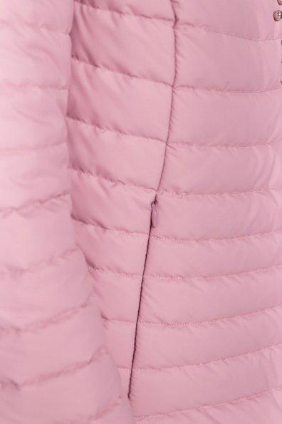 Куртка Флориса 4521 Цвет: Розовый Темный