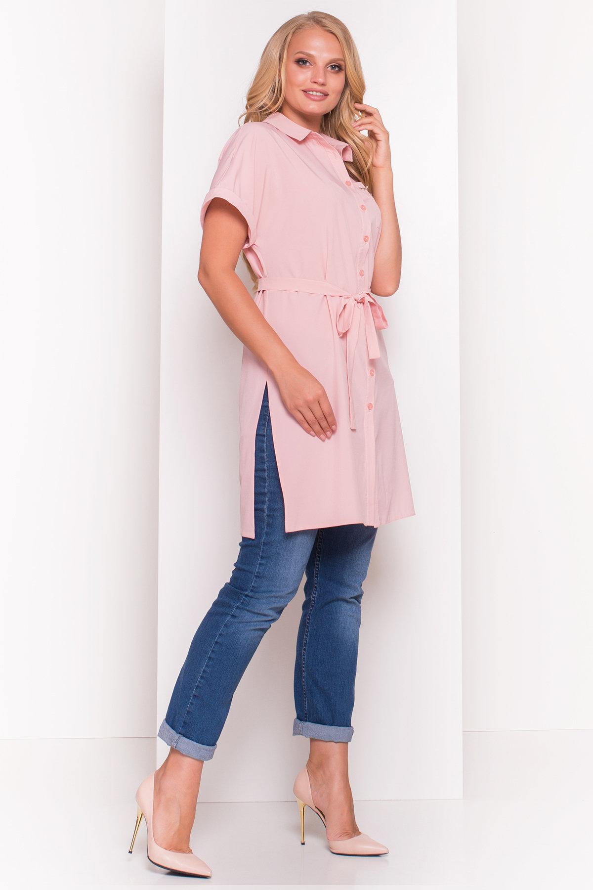 Женские рубашки купить от Modus Платье-рубашка Шиен Donna 5088