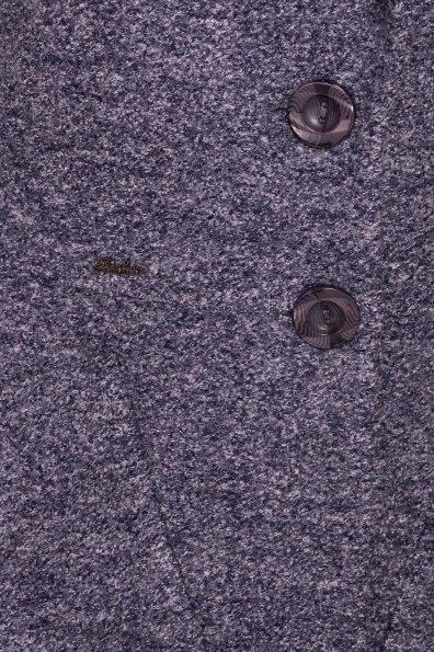 Пальто Габриэлла 4419 Цвет: Серый темный LW-22