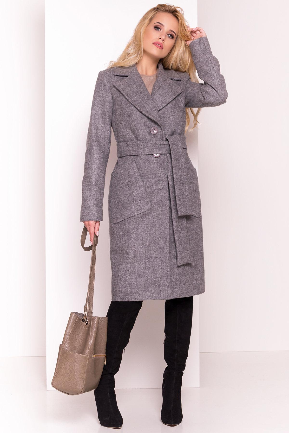 купить пальто женское демисезонное Пальто Габриэлла 4459