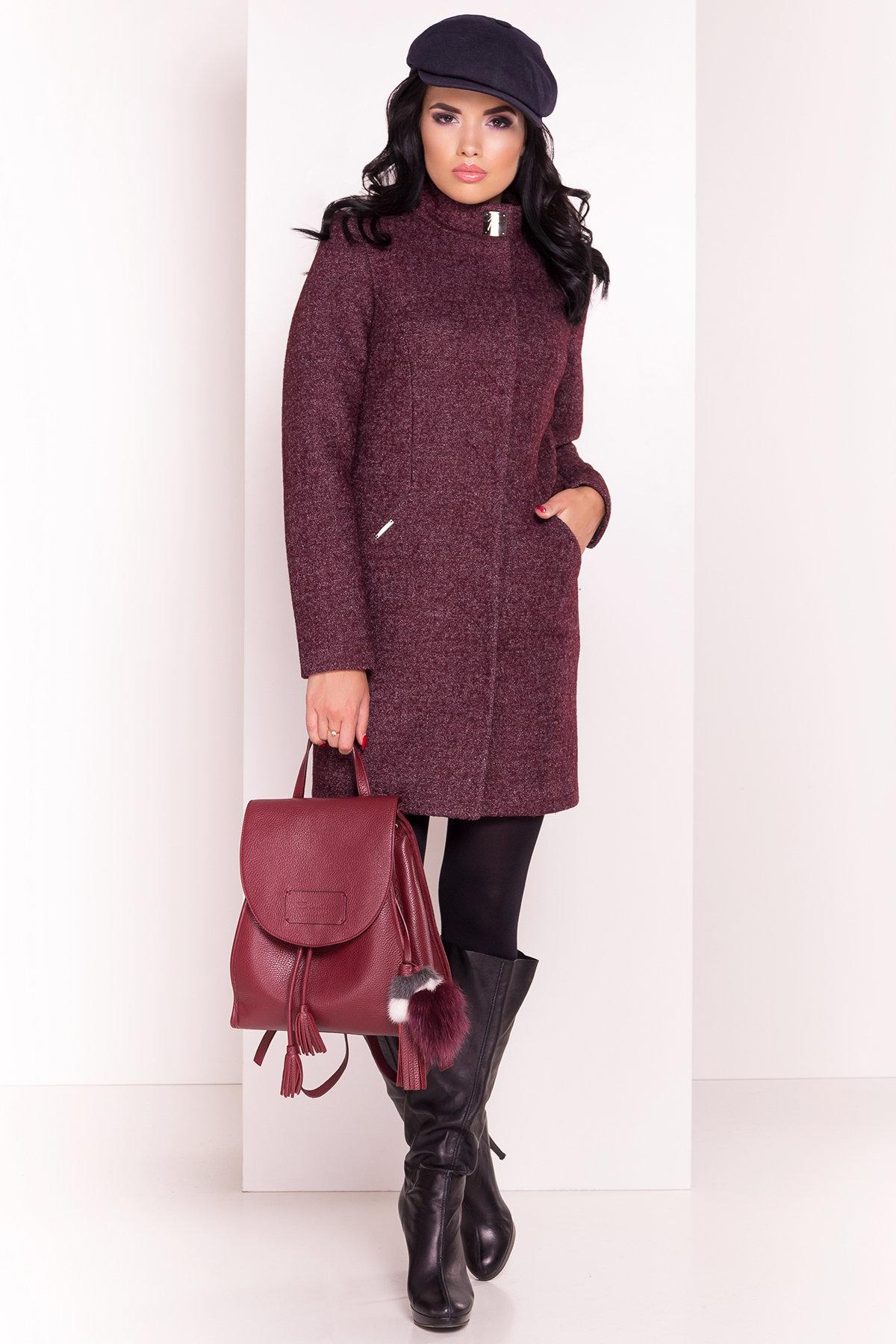 Женское пальто оптом от производителя Modus Пальто Сплит 1615