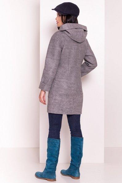Пальто Анита 4416 Цвет: Серый 18