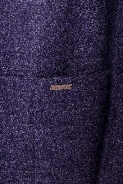 Пальто Дакс 1679 Цвет: Темно-синий