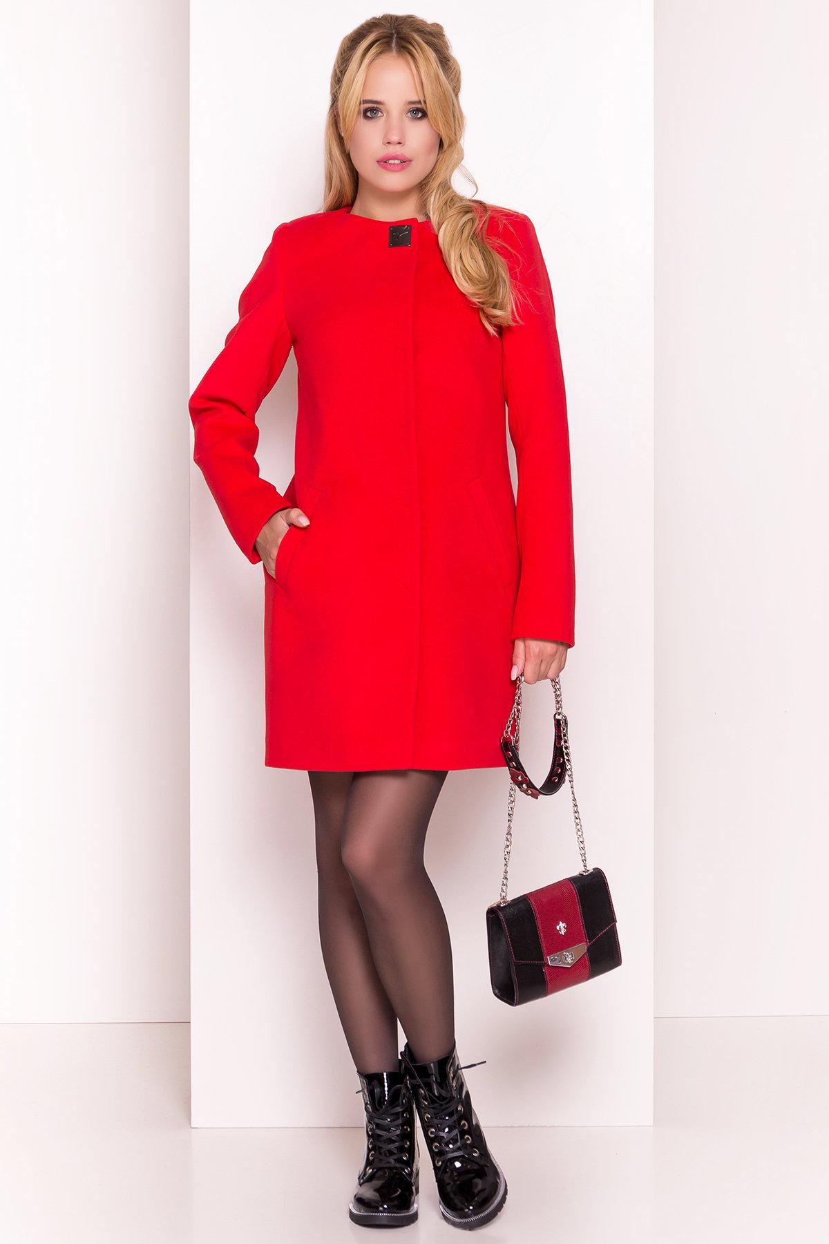Женское пальто оптом от производителя Modus Пальто Фортуна 4812