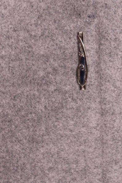 Пальто Модика 4552 Цвет: Карамель