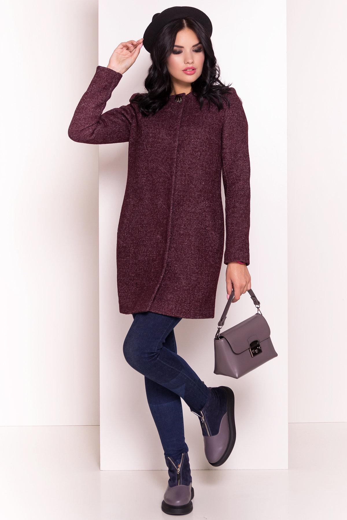Женское пальто оптом от производителя Modus Пальто Фортуна 1622