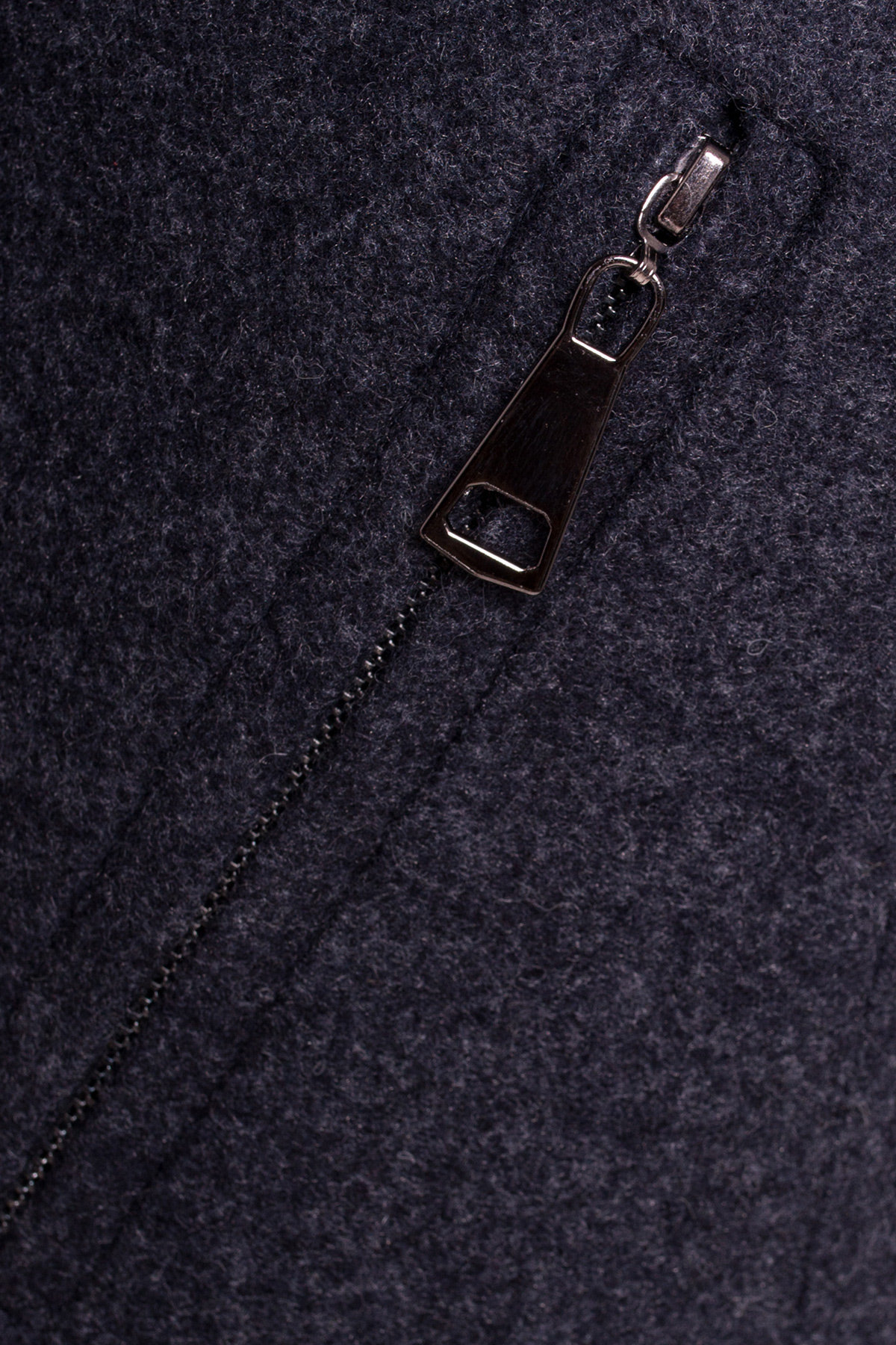 Пальто Лорин 4478 АРТ. 21567 Цвет: Темно-синий - фото 6, интернет магазин tm-modus.ru