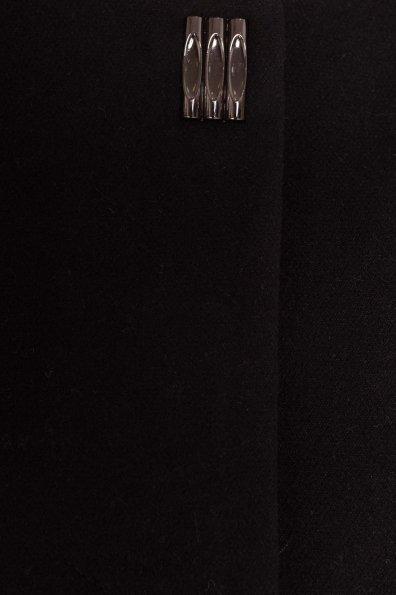 Пальто Фортуна 4812 Цвет: Черный