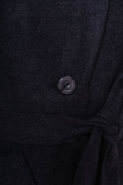 Пальто Габриэлла 4417 Цвет: Темно-синий