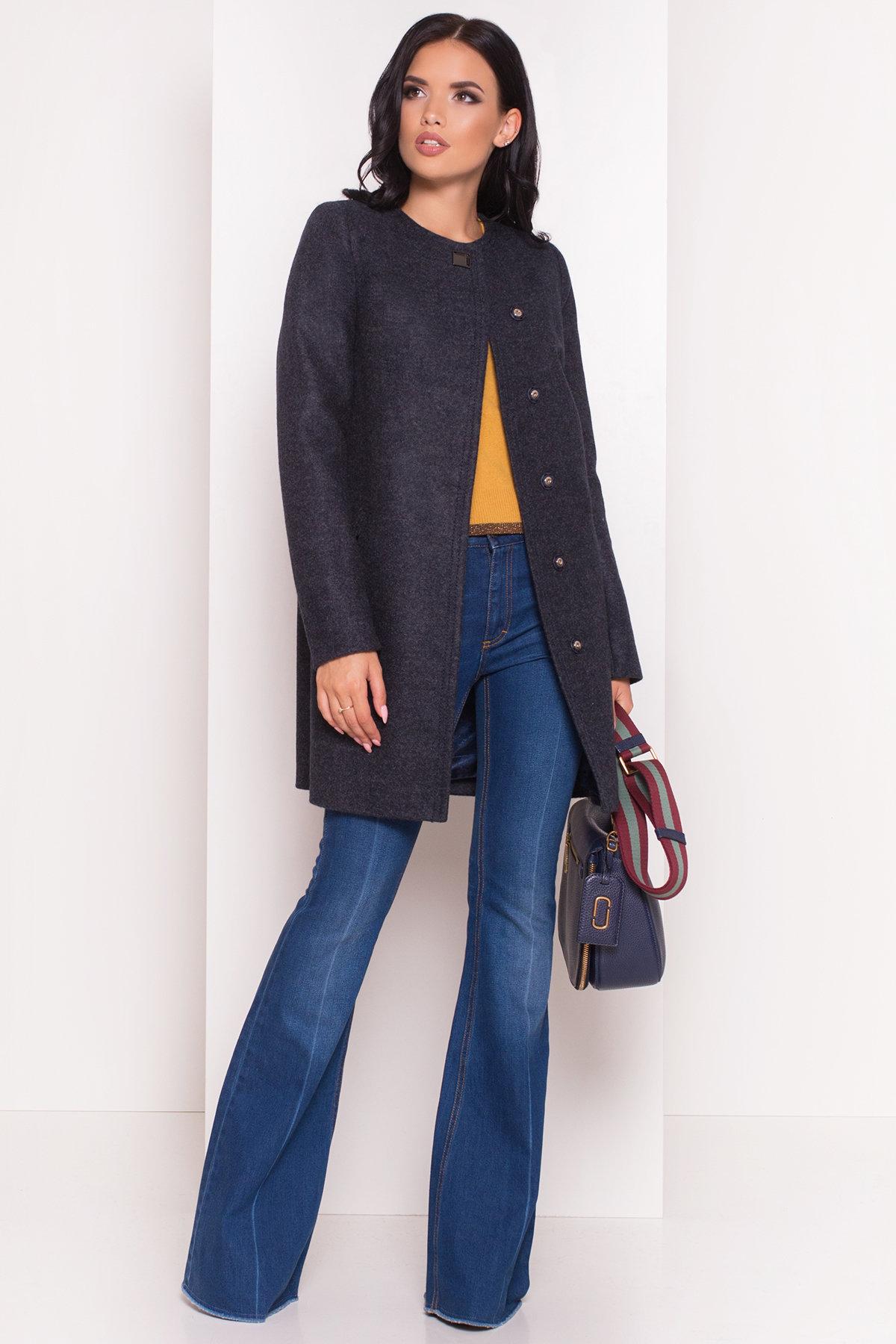 Купить пальто в Харькове Modus Демисезонное пальто Ферран 5369