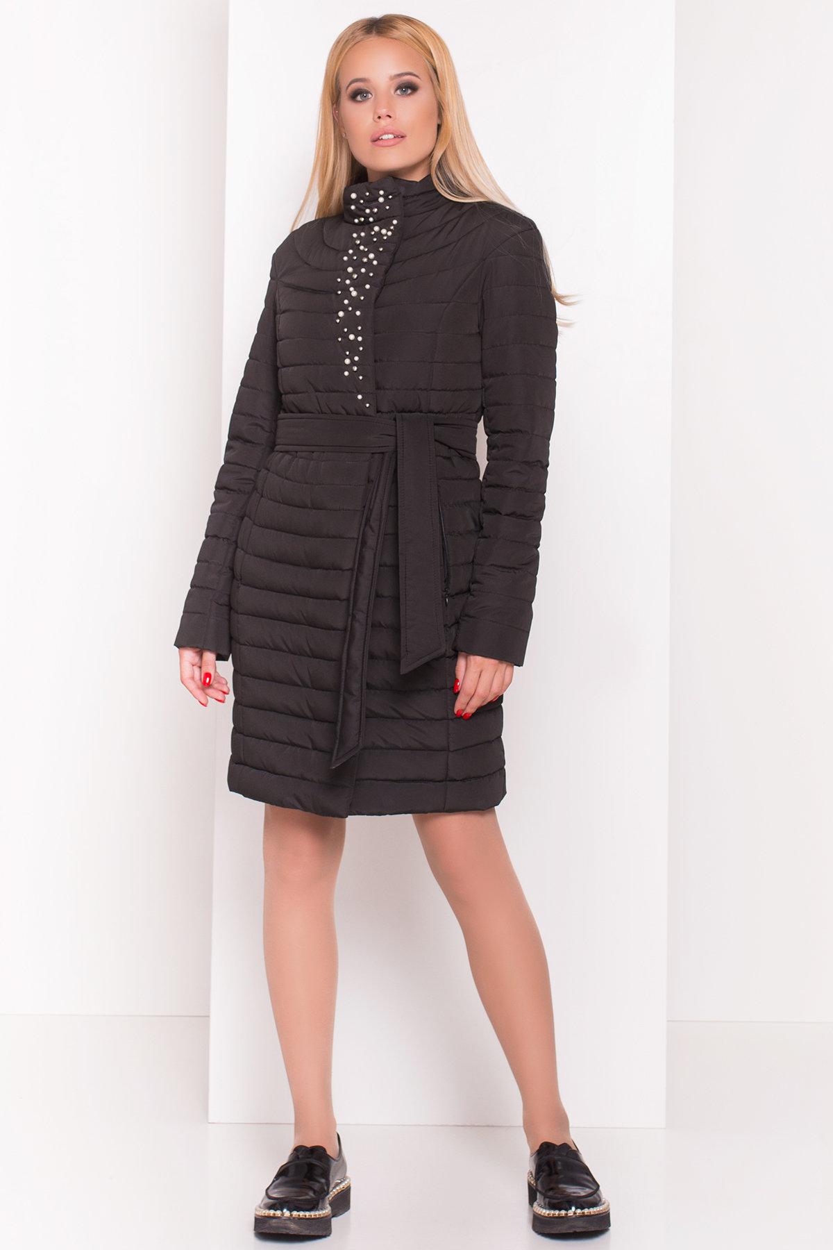Женское пальто оптом TM Modus Стильное стеганое пальто Блисс 4520