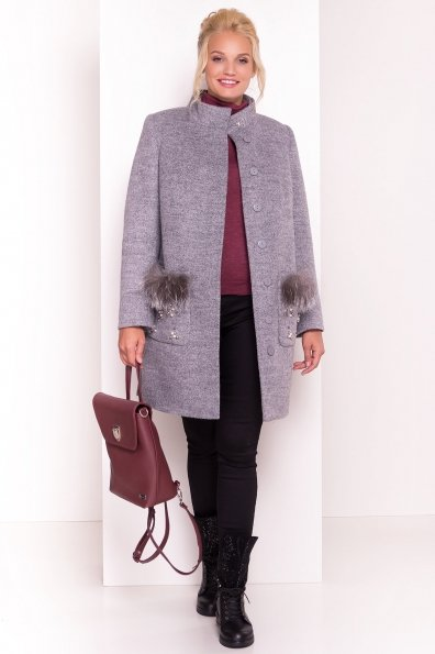 Пальто Donna