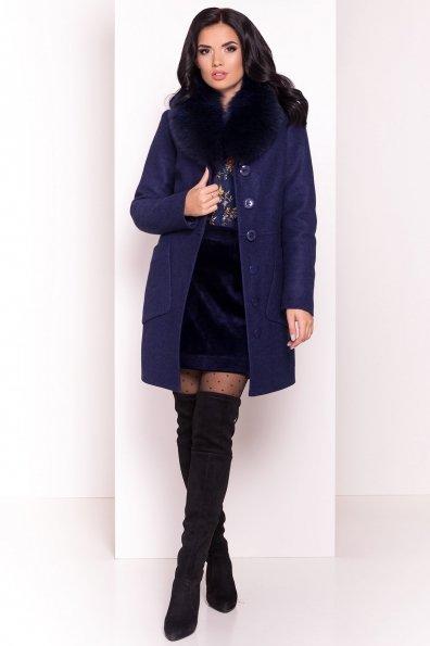 """Купить Пальто """"Габриэлла 4143"""" оптом и в розницу"""
