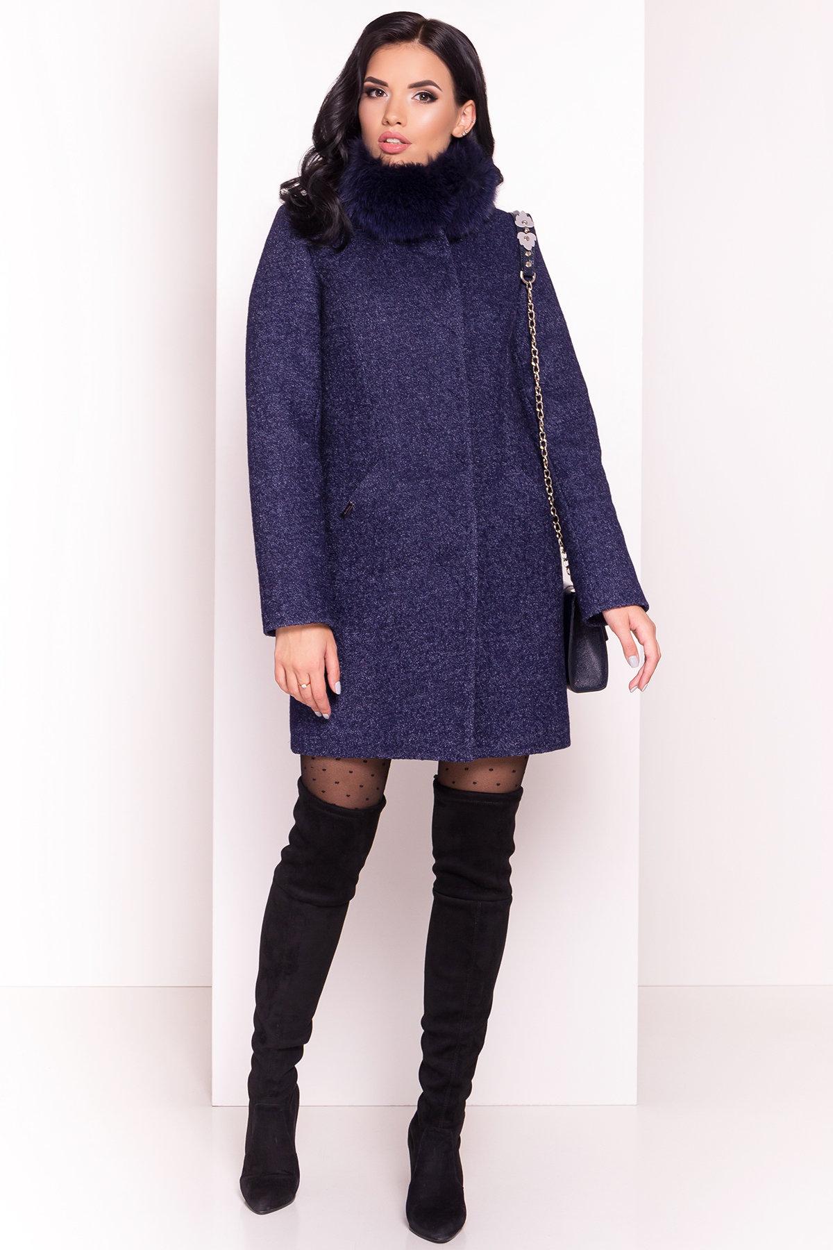 женское пальто недорого Пальто зима Сплит 3359