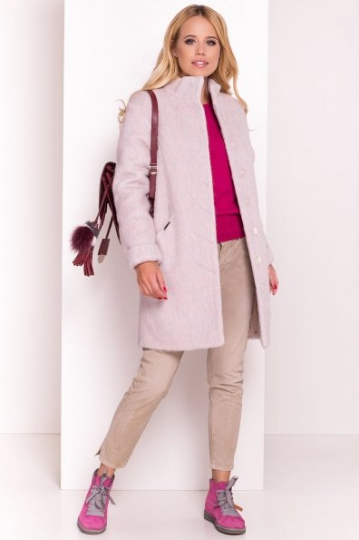 """Купить Пальто """"Рокси 4107"""" оптом и в розницу"""