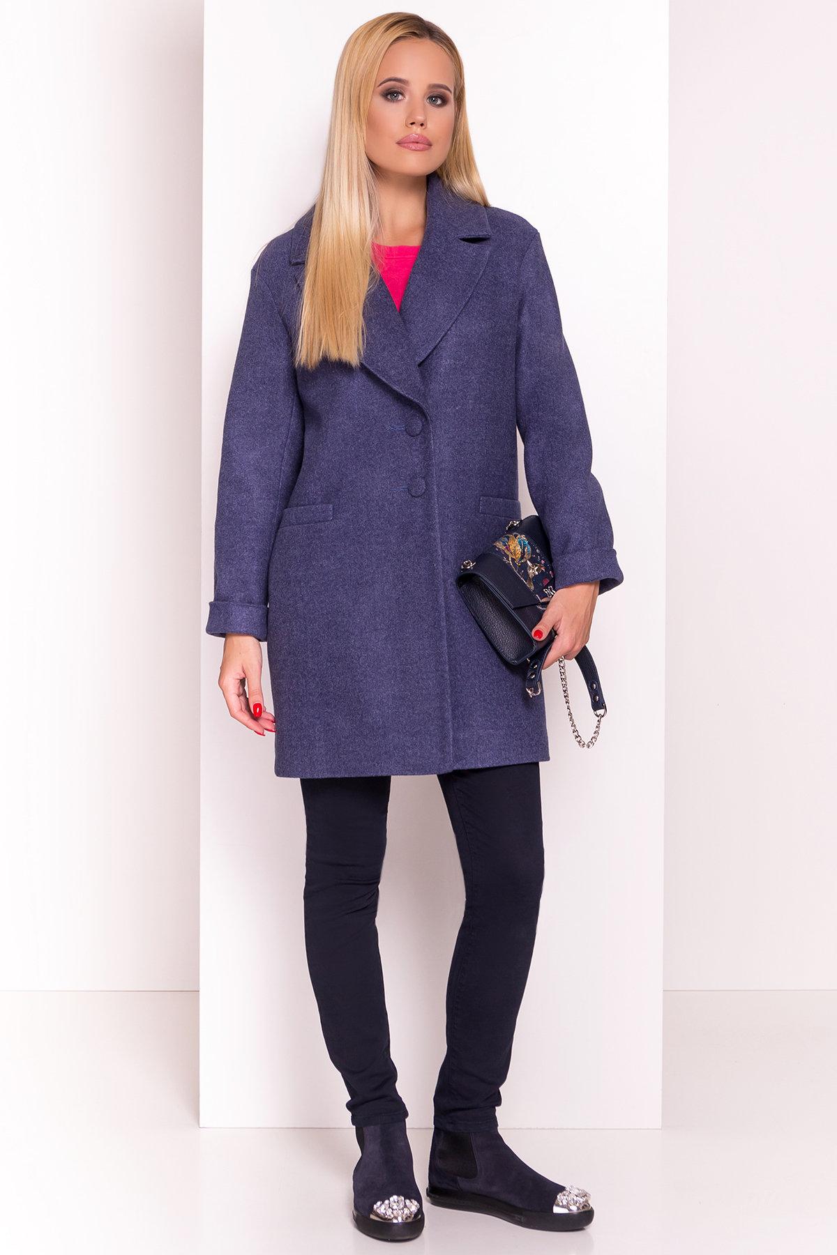 Купить пальто украинского производителя Modus Пальто Вива 4558