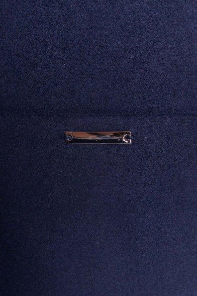 Пальто Вейси 1985 Цвет: Тёмно-синий