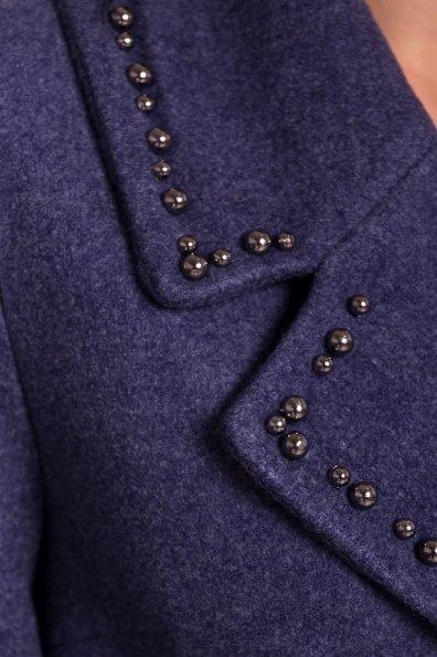 Пальто Кейси 5504 Цвет: Джинс