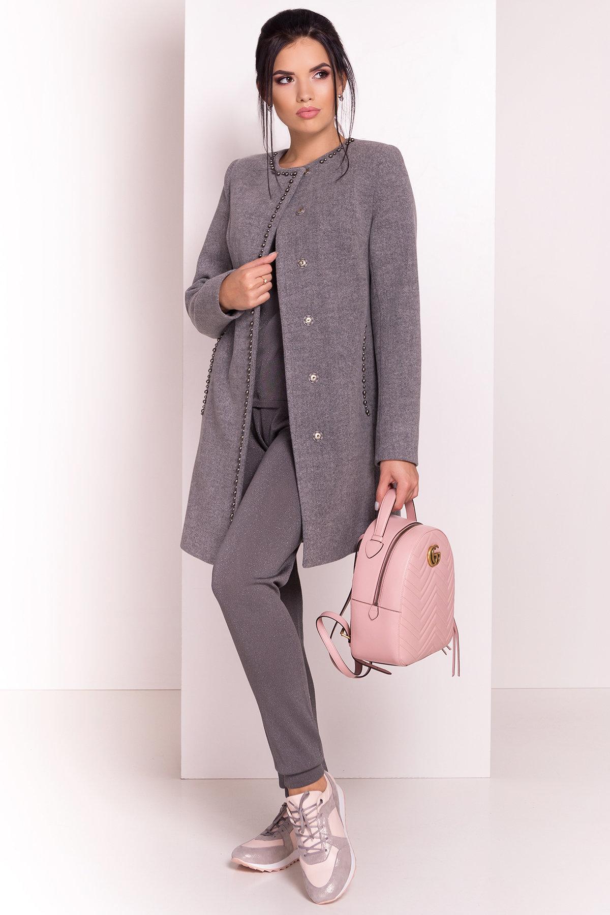Купить пальто оптом от Modus Весенние пальто Пелагея 5512