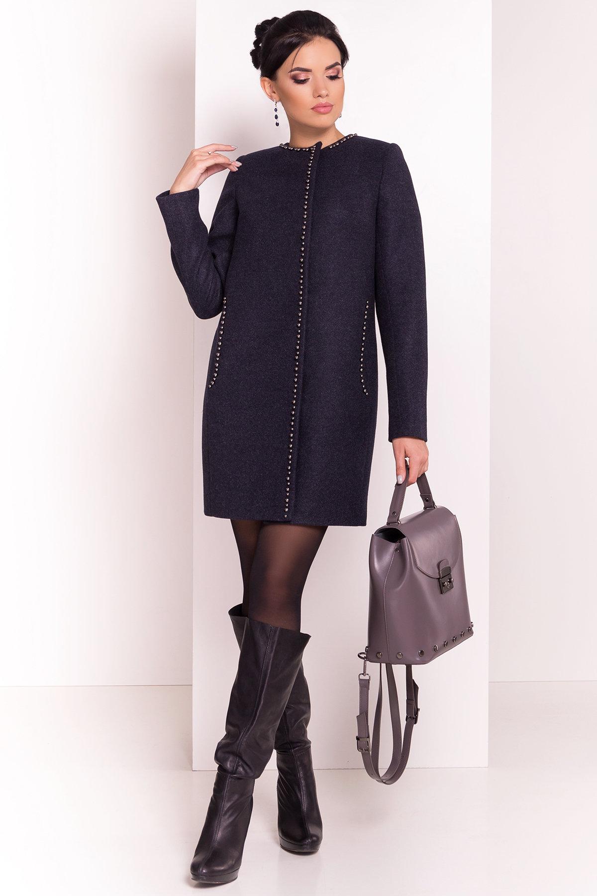 Женское пальто оптом TM Modus Весенние пальто Пелагея 5512