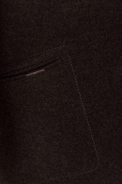 Пальто Ждана  5405 Цвет: Хаки