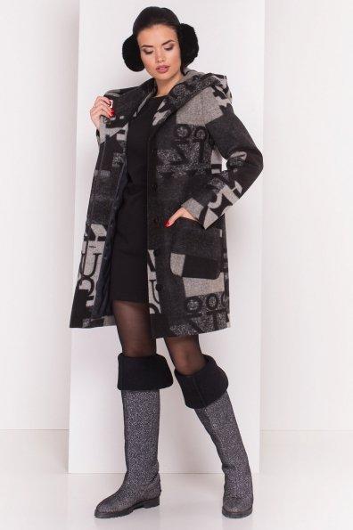 """Купить Пальто """"Делфи 0954"""" оптом и в розницу"""
